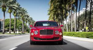 red bentley mulsanne bentley mulsanne red cool car hd desktop wallpapers 4k hd