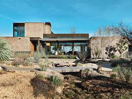 a desert prefab hits the jackpot in sin city dwell murren a desert prefab hits the jackpot in sin city dwell murren residence exterior pinterest home home decor