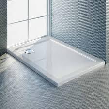 piatti doccia acrilico box doccia it piatto doccia 80x100x4 cm rettangolare acrilico