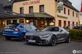 mercedes amg gt r 12 may 2017 autogespot
