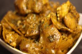 cuisine mar isi ewu goat food nigeria cuisine