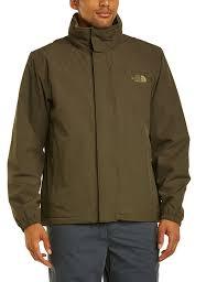 North Face Light Jacket The North Face Men U0027s Resolve Insulated Jacket Amazon Co Uk