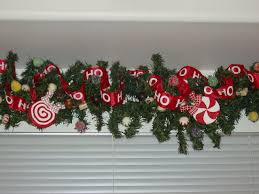 Christmas Garland Decorating Ideas by Decor U2013 My Christmas Decorations From Past Years Part One The