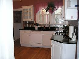 ideas for narrow kitchens simple brilliant decorating ideas for small kitchens my home
