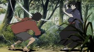 samurai champloo mugen respect thread samurai champloo in progress gen