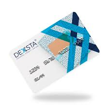 debit cards reloadable debit cards and gift cards dexsta federal credit union