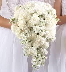 wedding flowers types white flower bouquets for weddings wedding corners