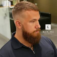 Short Hairstyles For Men With Thick Hair Best 25 Short Hair With Beard Ideas On Pinterest Short Quiff