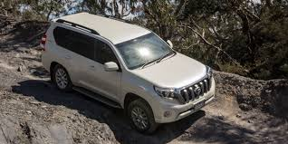 prado 2016 2016 toyota landcruiser prado vx long term report three caradvice