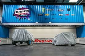 Socalcontractor Blog U2013 Resources And by Ken Block Unveils New U201choonigan Racing Division U201d Hq Stangtv