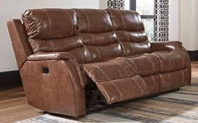 Couch Depth Metcalf Power Headrest Sofa