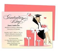 grad party invitations graduation party announcements isura ink paso evolist co