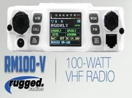 Rugged Ham Radio Rugged Radios Atv Illustrated