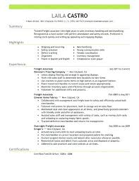 sales assistant resume customer sales assistant resume freight associate resume exle