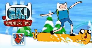 safari apk ski safari adventure time v1 0 5 apk