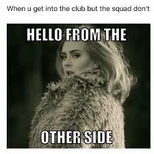 Adele Meme - adele memes for days just for fun pinterest adele memes and