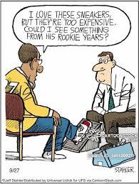 sneaker designer shoe designer and comics pictures from cartoonstock