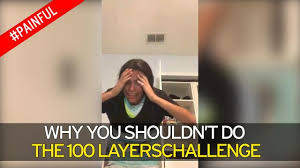 Challenge Proves Misguided S Attempt At The 100 Layers Challenge Proves