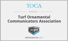 what does toca stand for