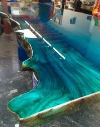 Two Part Epoxy Resin Bar Top Best 25 Epoxy Table Top Ideas On Pinterest Resin Table Top