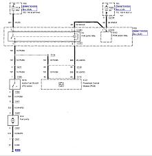 diagram 1997 ford expedition radio wiring diagram