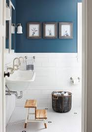 Small Bathroom Color Scheme Ideas Best 25 Bathroom Colors Blue Ideas On Pinterest Bathroom Paint