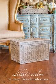 87 best baskets images on pinterest wicker baskets french