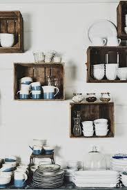 kitchen shelves ideas best diy kitchen shelves ideas on pinterest floating inviting wall