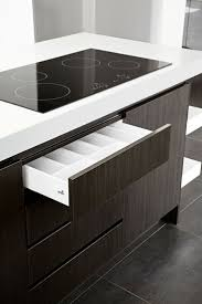Porsche Design Kitchen by 207 Best Kitchens Handle Less Design Images On Pinterest