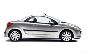 peugeot history peugeot 207 cc history photos on better parts ltd