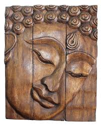 buddha wall decor ideas traditional and peaceful