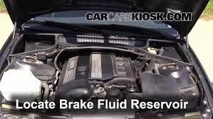2006 bmw 325i brakes add brake fluid 1999 2006 bmw 325i 2001 bmw 325i 2 5l 6 cyl sedan