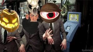 Team Fortress 2 Halloween Costumes Scream Fortress Team Fortress 2 Meme