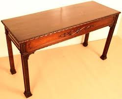 Mahogany Console Table Antique Console Table Mahogany Awesome Homes Some Item