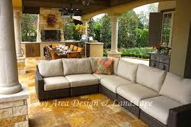 Italian Patio Design Italian Inspired Outdoor Living Mediterranean Patio Houston