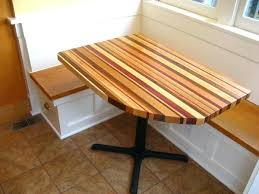 Kitchen Table Bench Cushions by Breakfast Nook Or Bench Cushions With Coversbreakfast Table