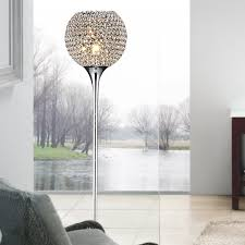 charming silver floor lamp style med art home design posters