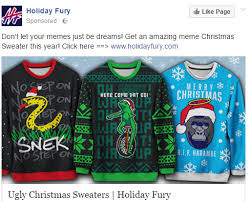 Meme Christmas Sweater - christmas sweater game over 9000 fellowkids