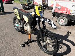 motocross bikes road legal ktm 200 exc 2011 endruo dirt bike road legal in port talbot