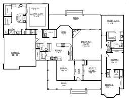 single 4 bedroom house plans 4 bedroom house plans 1000 images about 4 bedroom single family