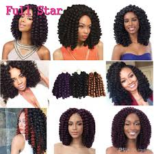 8 Inch Human Hair Extensions by 8 10 Inch Wand Curl Crochet Hair Extensions Ombre Havana Mambo