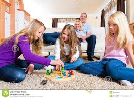 family board at home stock image image 25405421
