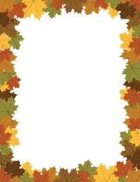 thanksgiving boarders printable maple leaf border free gif jpg pdf and png downloads