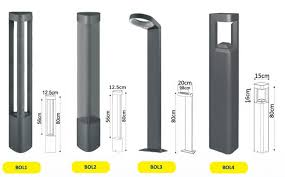 Led Outdoor Garden Lights Ip54 Led Outdoor Garden Bollard Lights Gs Certificate Manufacturer