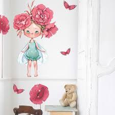 stickers chambre fille princesse le plus envoûtant stickers chambre fille princesse