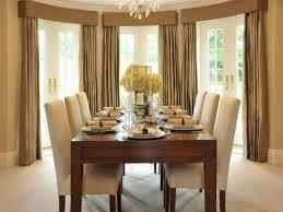 formal dining table decorating ideas modern formal dining room brown varnish wooden dining