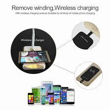 Smartphone Charging Station Vodool Led Desk Lamp With Smartphone Wireless Charging Station 2