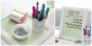 Desk Organization Accessories Ways To Organize Your Home Office Desk Organization Hacks For