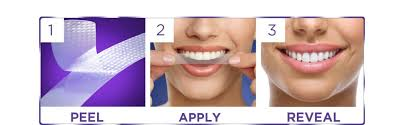 crest supreme whitening strips crest whitestrips