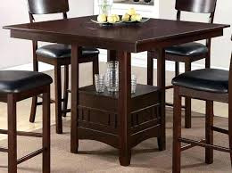 tall dining table and chairs high dining room tables tall dining room chairs high dining room